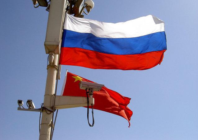 中國海關總署:2018年中俄貿易額達到1070.6億美元 創歷史新高