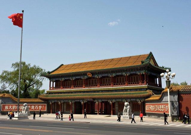 中国共产党纪检委开始对前任四川省副省长进行反贪污调查
