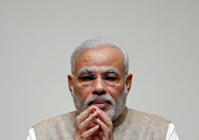 美国和印度的密切合作将加强印度洋的和平与安全