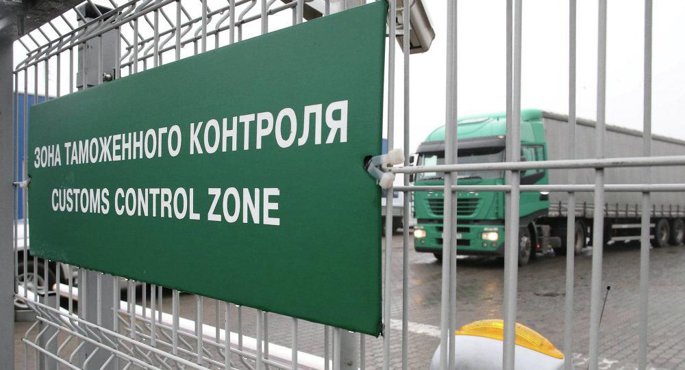 俄波亚尔科沃-中国逊克国际口岸客流量增长两倍