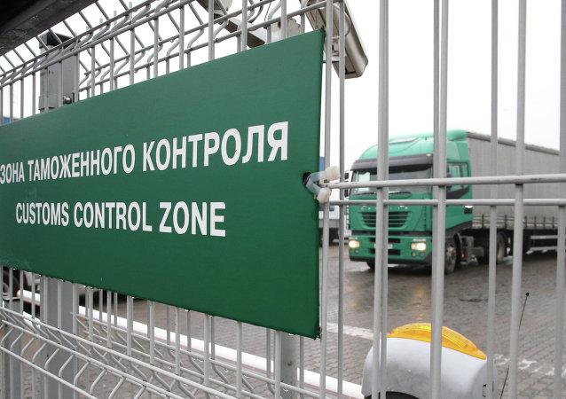 俄海關:入境受制裁產品增長80%