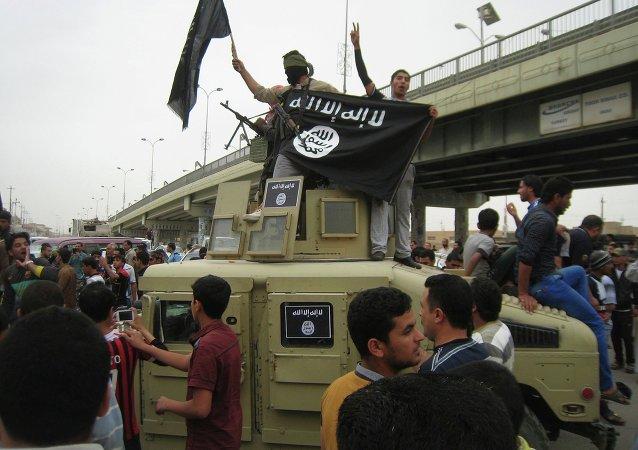 「伊斯蘭國」劫持400余人作為人質