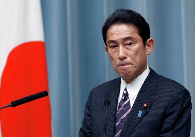 日本外務省證實外相岸田文雄將於9月20至22日訪俄
