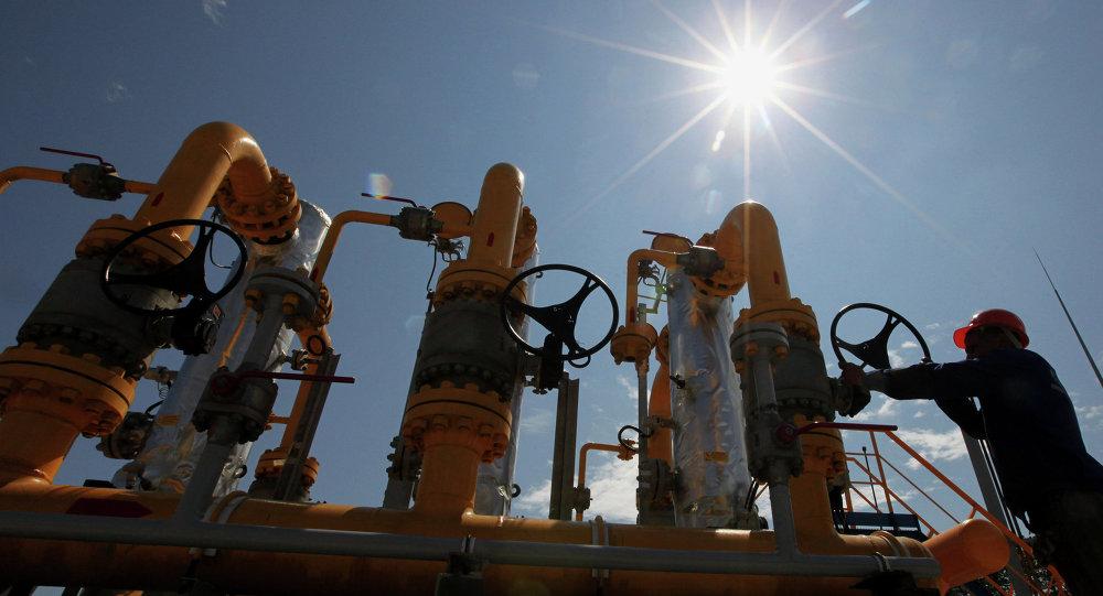 俄氣:向中國西線管道供氣資源已準備就緒