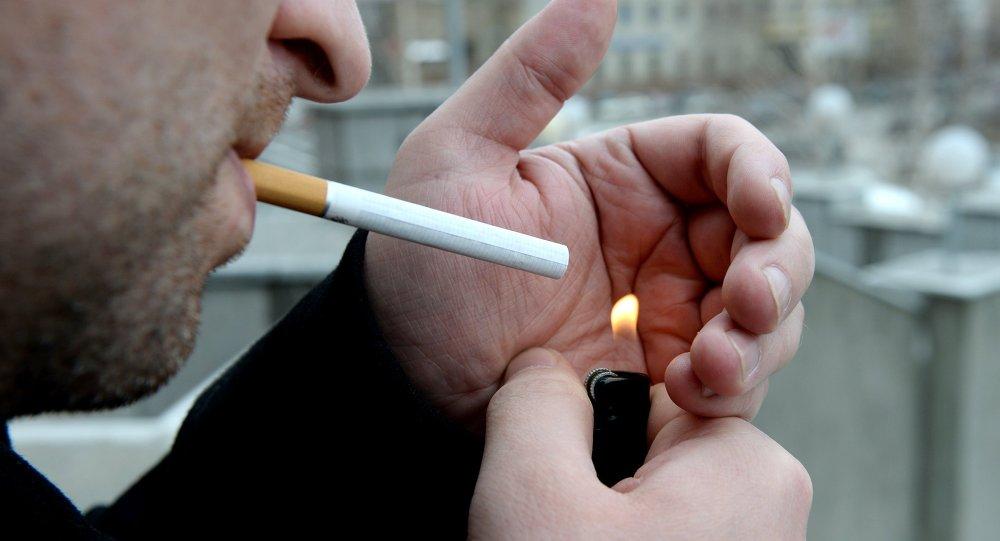 吸煙者/資料圖片/