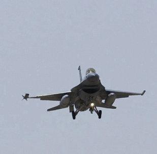 F-16 戰機