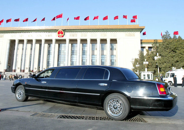 俄媒:中国反腐的背后是什么