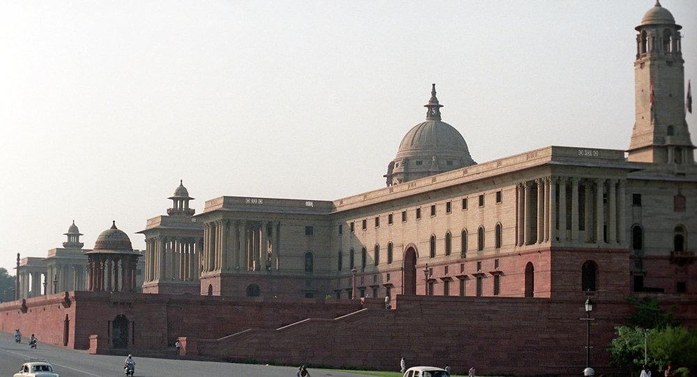 以色列总理开始对印度为期6日的访问
