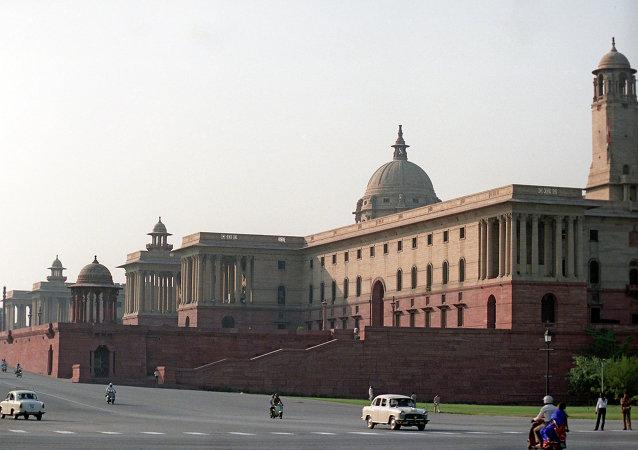 德里方面不認為其與巴基斯坦和中國之間的分歧會對上合組織工作造成影響