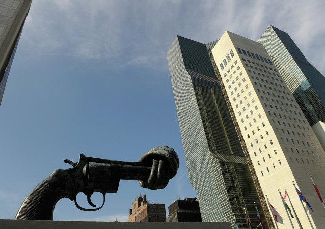安理会将审议保护冲突地区医院和医务人员决议