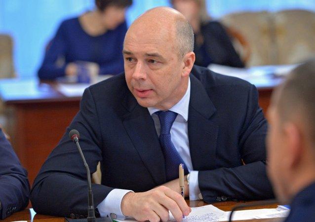 俄财政部:穆迪上调预测表明承认俄宏观经济政策
