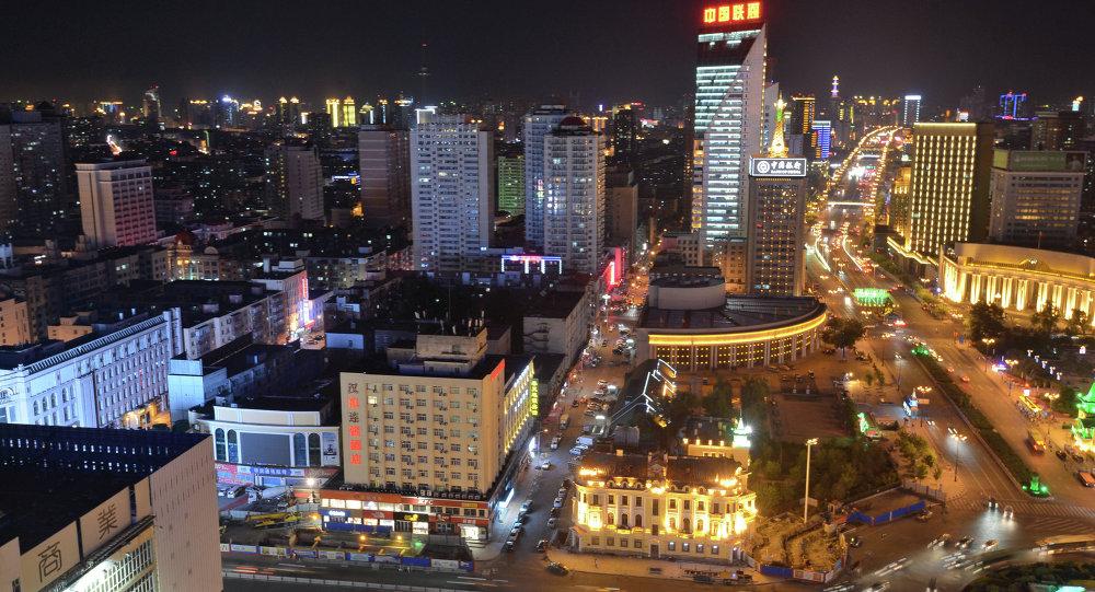 2016哈尔滨寒地博览会5日开幕