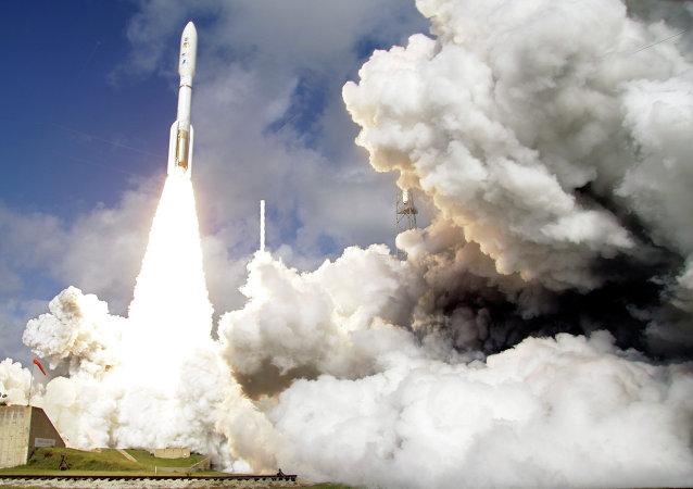 中国或在2020年后成为继美国之后落实星际任务最多国家