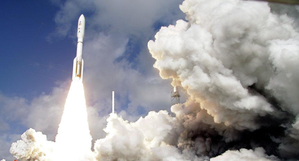 中國或在2020年後成為繼美國之後落實星際任務最多國家