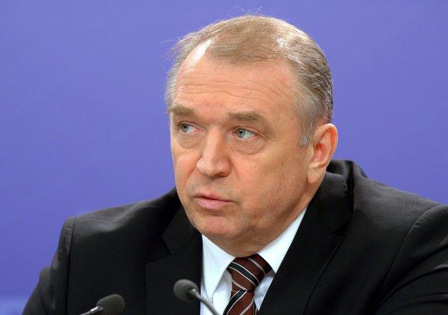 俄工商会主席:博鳌亚洲论坛是2015年俄企业的重大活动之一