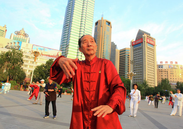 中国政府计划延长退休年龄