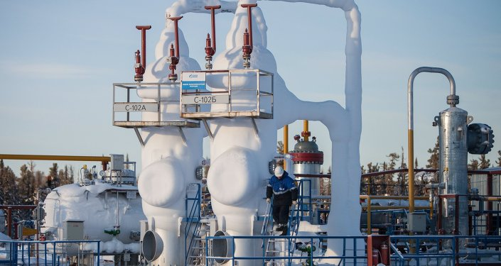 韓國報紙稱俄朝間或將鋪設天然氣管道