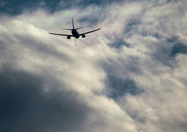 莫斯科和杭州開通直航