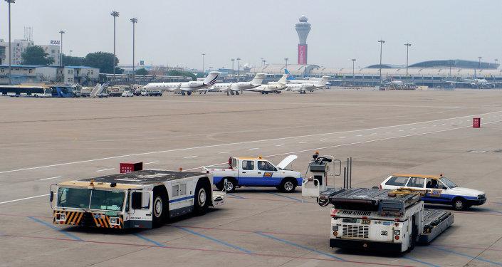 首都國際機場