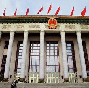 全国人大代表:中俄高度重视青年议员间的交流