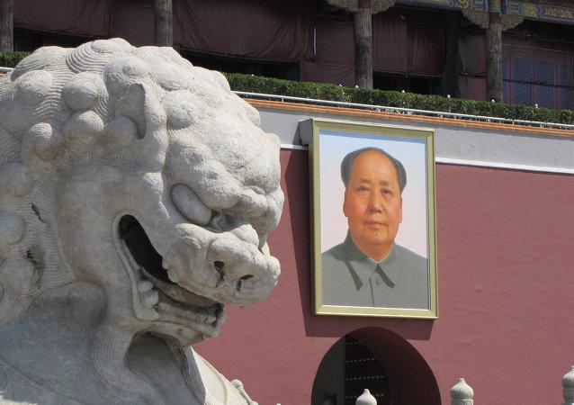 加拿大華僑反對舉行毛澤東紀念活動