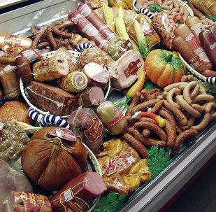 中國逾10家食品經銷商將瞭解西伯利亞產品