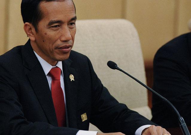 印尼總統提議邀請金正恩出席2019年東盟-韓國峰會