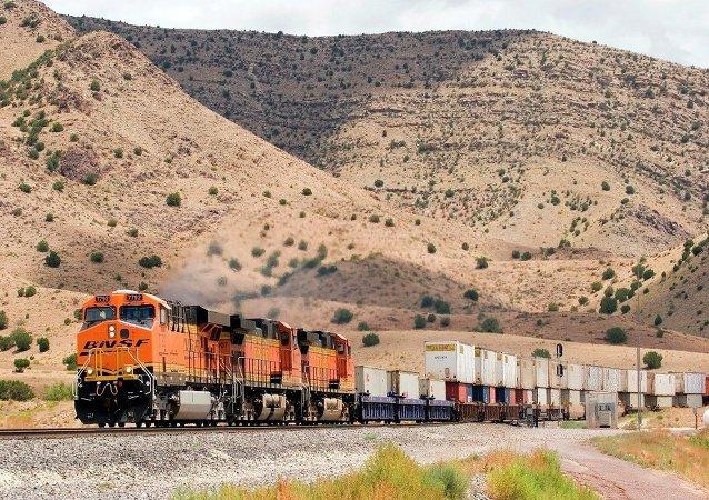 中國競標墨西哥高鐵項目機會尚存