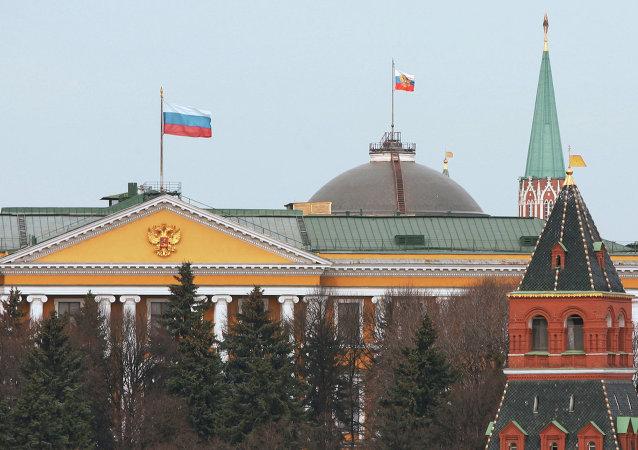 普京确定俄罗斯愿意与伊朗共同行动打击恐怖主义