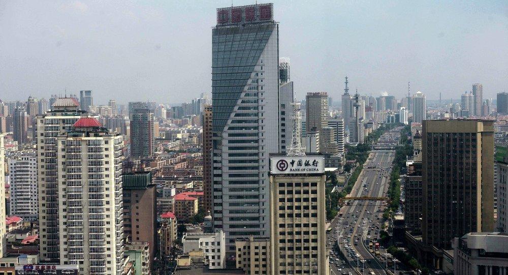 俄滨海边疆区投资局与中国商定在能源与住宅公用事业领域合作
