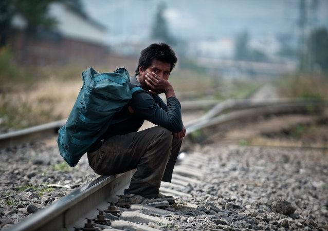 中國要求墨西哥賠償因鐵路停建造成損失