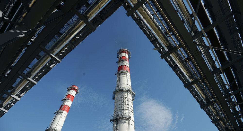 韓企業家有意經朝鮮中轉引進俄電力
