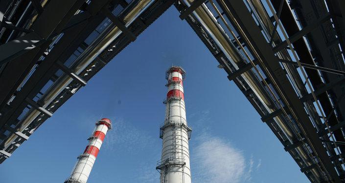 中國擬大規模投資俄羅斯熱電