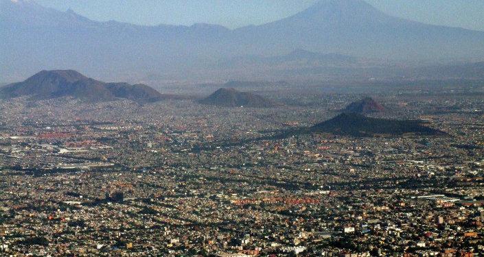 墨西哥22个州因异常炎热进入紧急状态