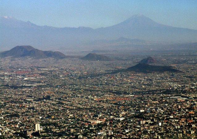 墨西哥22個州因異常炎熱進入緊急狀態