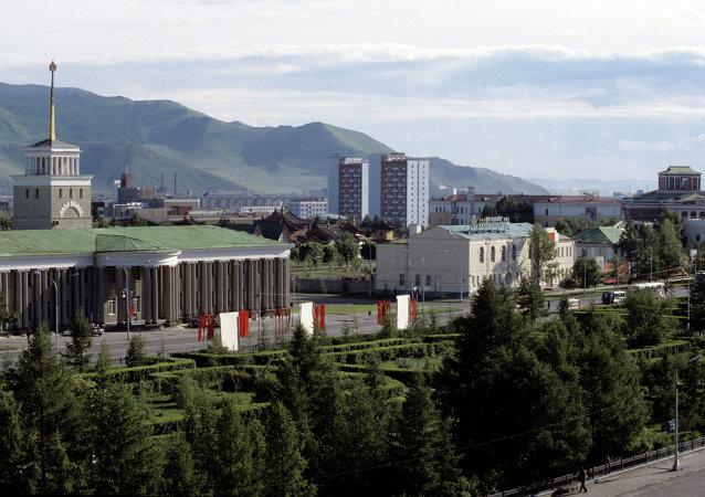 中國外交部:中方強烈要求蒙古國不為達賴竄訪提供便利