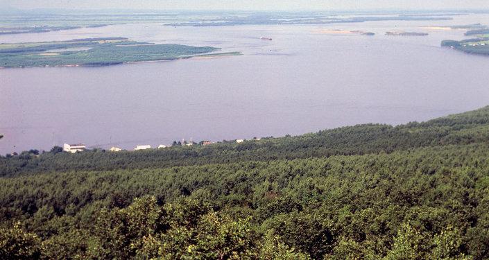 """俄阿穆尔天然气加工厂附近9000公顷土地被排除在""""远东一公顷""""项目外"""