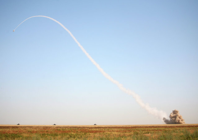 俄國防部:2019年俄計劃在卡普斯京亞爾靶場測試約200個導彈武器