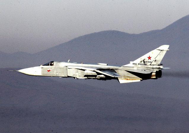 苏-24M