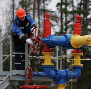 中俄东线天然气管道中国境内北段工程已完成51%