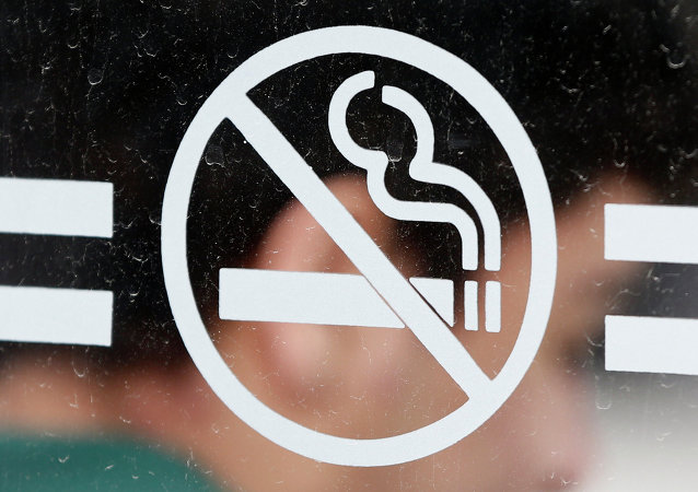 《世界卫生组织烟草控制框架公约》生效10周年成果辉煌