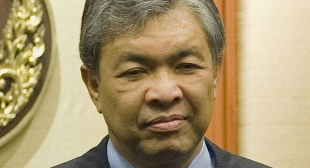 马来西亚检方对前副总理扎希德追加33项指控