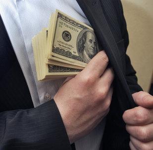 乌克兰已经腐败透顶