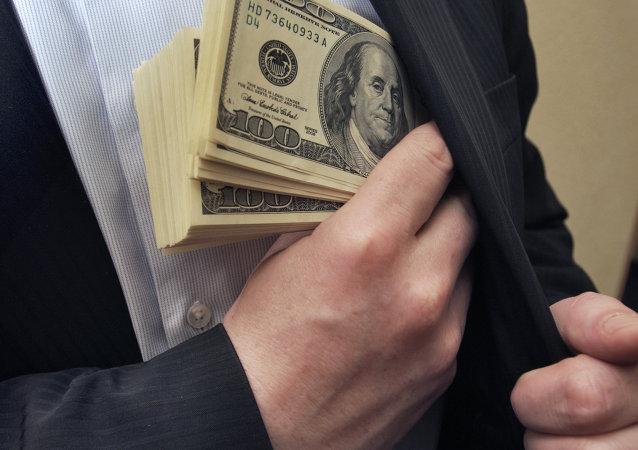韓國10名將軍被控貪污8.6億美元