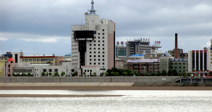 黑龙江省黑河市