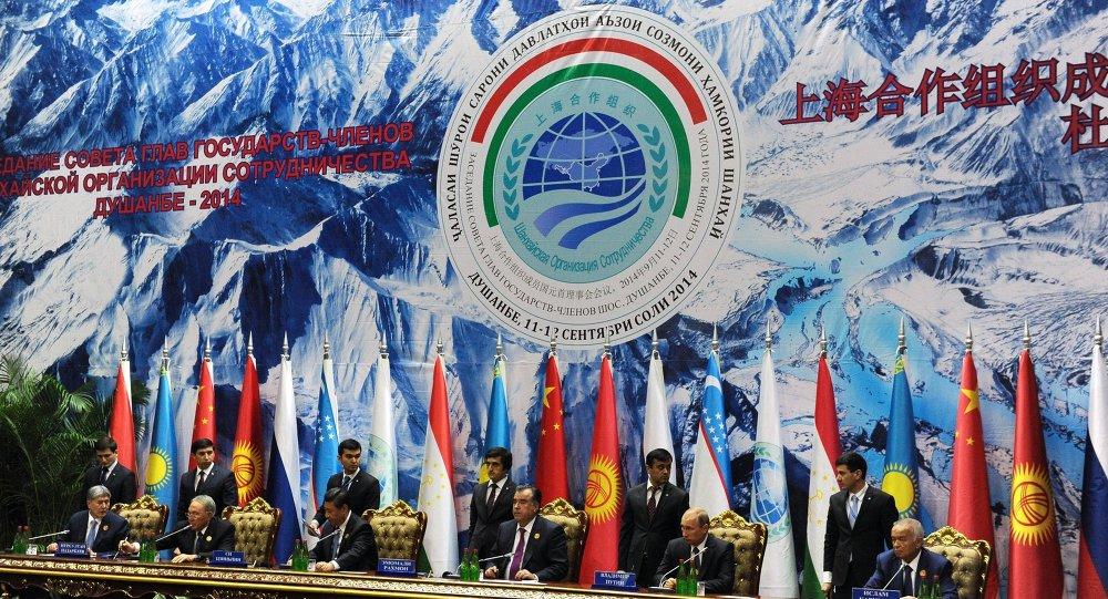 俄外長:上合組織烏法峰會期間可能通過擴張的決定