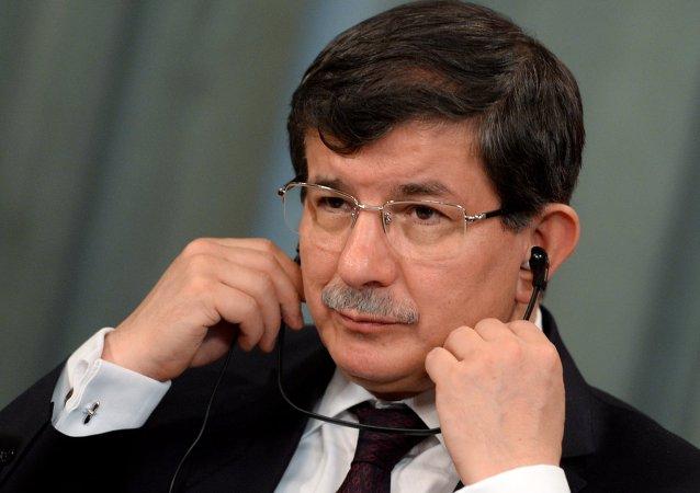 媒體:土耳其總理將A321空難稱為反人類罪行