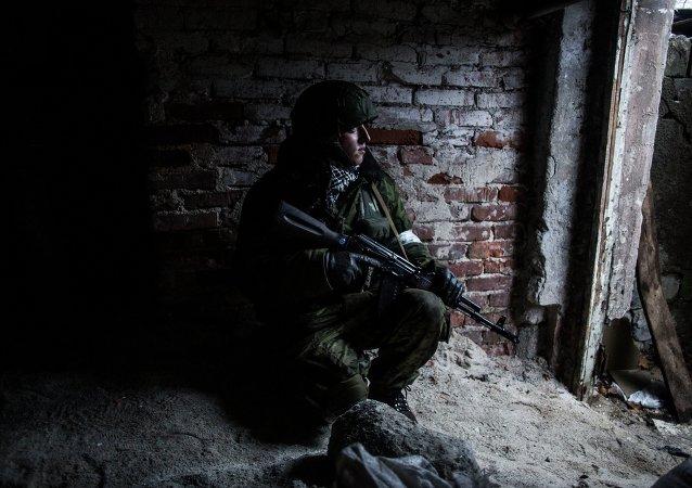 基辅希望顿巴斯下次交换战俘能在1-2月进行