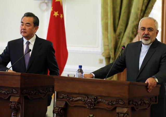中國與伊朗將啓動建立戰略夥伴關係磋商