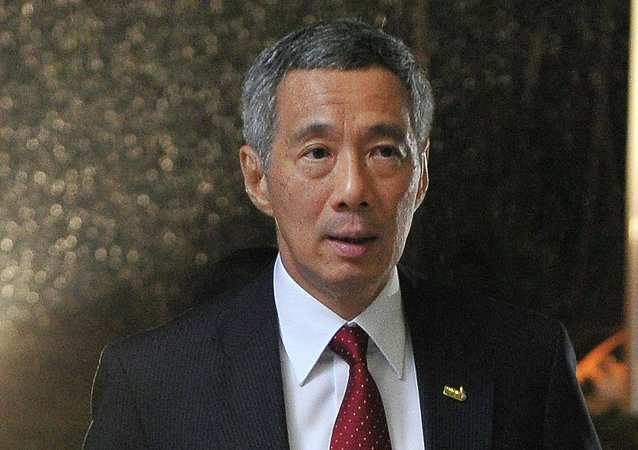 新加坡總理:新加坡在首任總理李光耀去世後會找到成功的發展模式